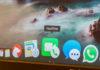Quay màn hình Macbook