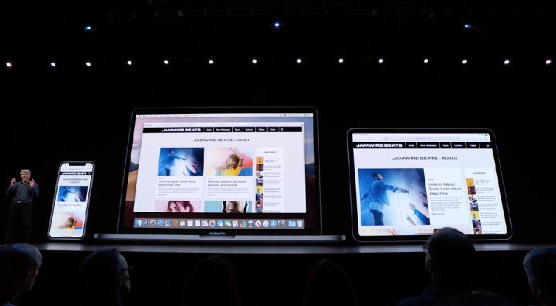 Ra mắt iPadOS