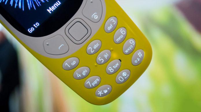 Đố vui điện thoại Nokia