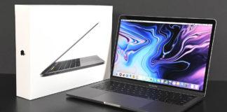 MacBook Pro giá rẻ mới