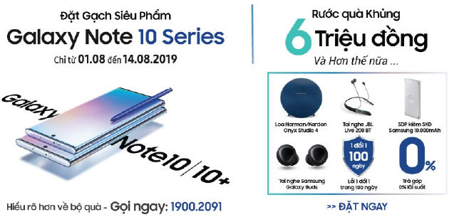 Artboard-1 [TechOffline] Trải nghiệm siêu phẩm Galaxy Note 10/10 Plus chỉ có tại Hoàng Hà Mobile