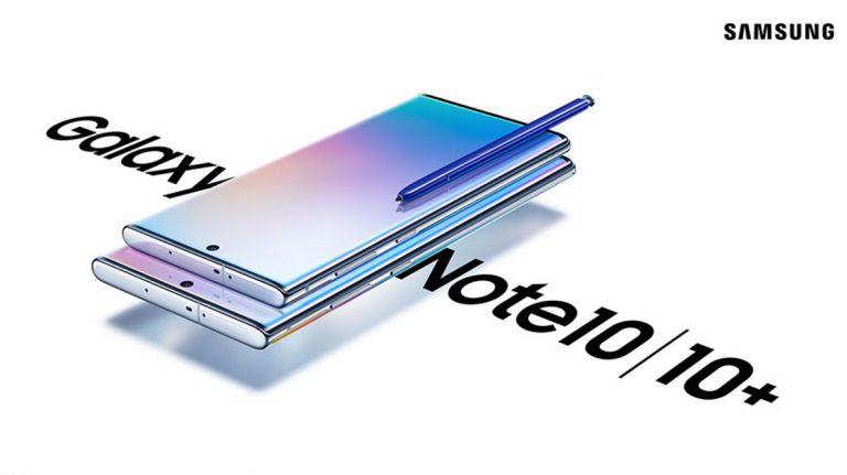 UiubNzefjaNS5bZWYREfAf-768-80 Galaxy Note 10/10 Plus chính thức ra mắt: có bản 5G, giá từ $949 - Sự cải tiến về những trải nghiệm