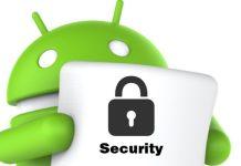 Bảo mật trên Android