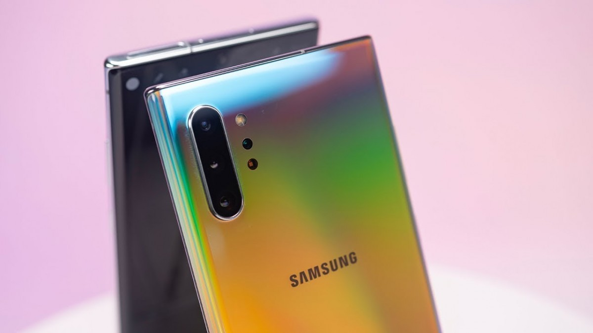 camera-depthvision-la-gi-1 [TechOffline] Trải nghiệm siêu phẩm Galaxy Note 10/10 Plus chỉ có tại Hoàng Hà Mobile