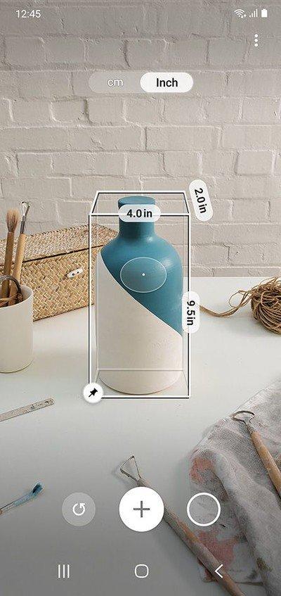 camera-depthvision-la-gi Camera DepthVision trên Galaxy Note 10+ để làm gì?