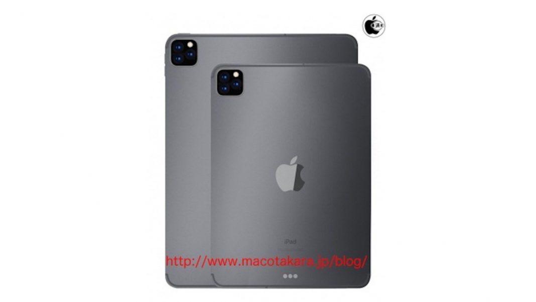 Camera iPad 2019
