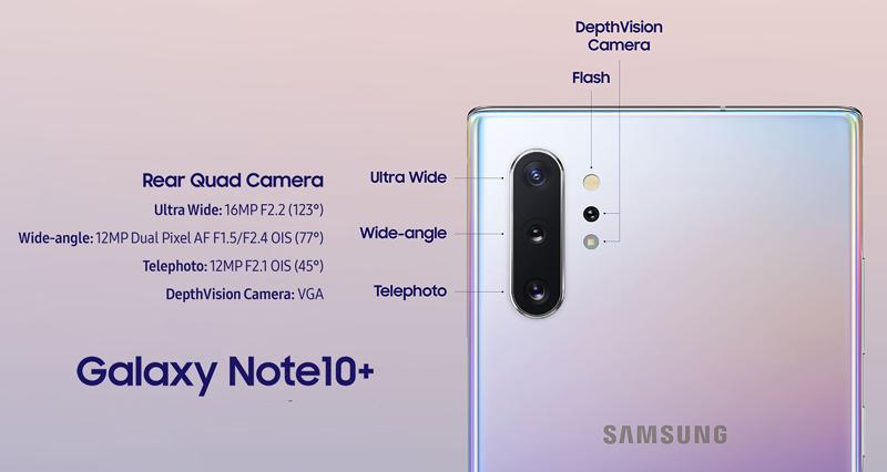 camera-tren-galaxy-note-10 Chi tiết về camera trên Galaxy Note 10 mà bạn cần biết khi sử dụng