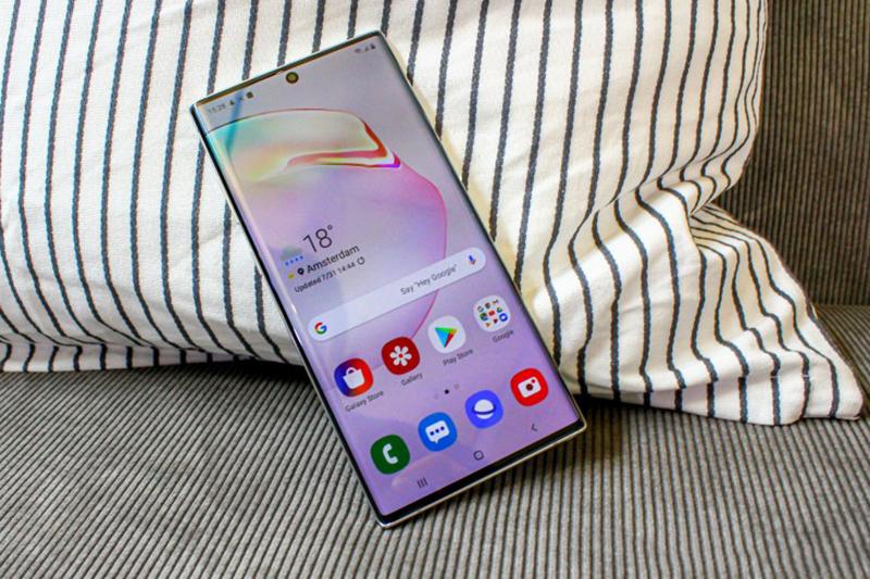 danh-gia-note-10-5 [THU CŨ ĐỔI MỚI] Lên đời siêu phẩm Samsung: Note 10 | Note 10 Plus - Tiết kiệm tới hơn 20 Triệu đồng