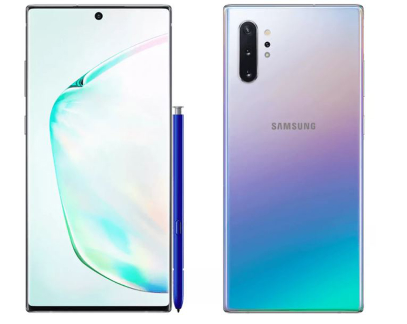 dien-thoai-thong-minh-2019-2 Galaxy Note 10/10 Plus chính thức ra mắt: có bản 5G, giá từ $949 - Sự cải tiến về những trải nghiệm