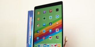 Doanh số iPad quý 2 2019