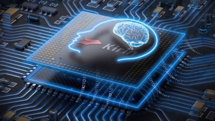 Huawei giảm phụ thuộc chip Qualcomm