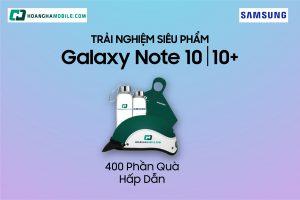 note10-11-09-300x200 [TechOffline] Trải nghiệm siêu phẩm Galaxy Note 10/10 Plus chỉ có tại Hoàng Hà Mobile