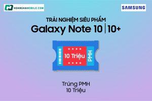 note10-11-11-300x200 [TechOffline] Trải nghiệm siêu phẩm Galaxy Note 10/10 Plus chỉ có tại Hoàng Hà Mobile