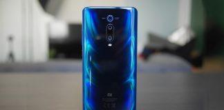 Redmi K30 kết nối 5G