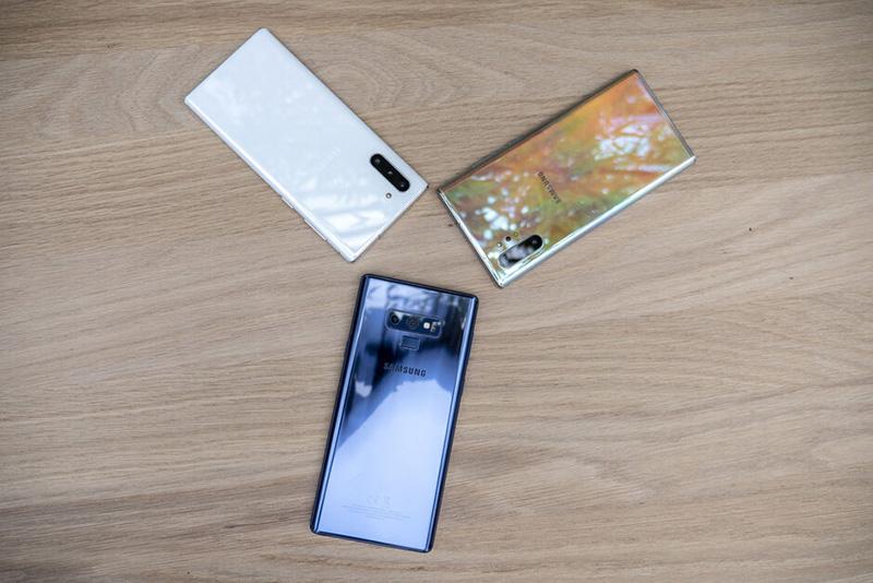 so-sanh-note-9-va-note-10-1-1 So sánh Note 9 và Note 10: Có thực sự đáng để bạn nâng cấp?
