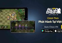 Tải Auto Chess Mobile Việt Nam