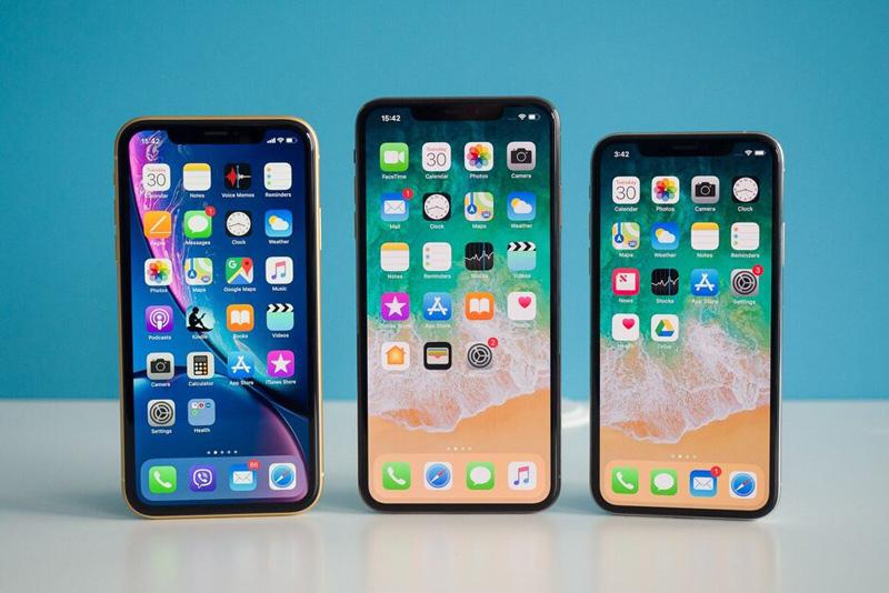 ten-goi-iphone-moi-2019 iPhone 11 có thể không phải cái tên Apple lựa chọn khi ra mắt vào tháng 9