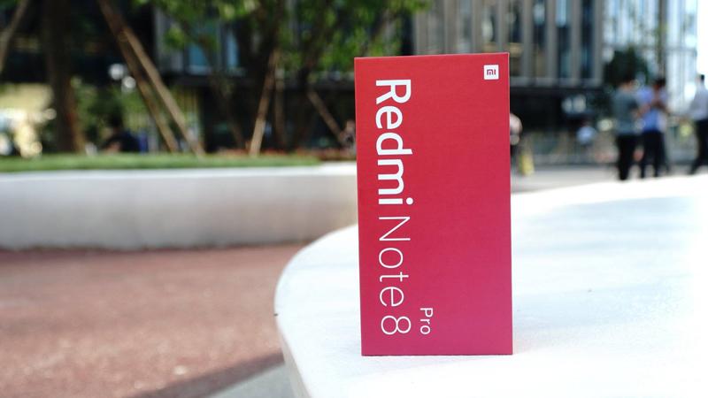 tren-tay-redmi-note-8-pro-7 Trên tay Redmi Note 8 Pro: Không thể đòi hỏi gì hơn ở mức giá 4.5 triệu đồng