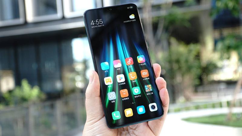 tren-tay-redmi-note-8-pro-8 Trên tay Redmi Note 8 Pro: Không thể đòi hỏi gì hơn ở mức giá 4.5 triệu đồng