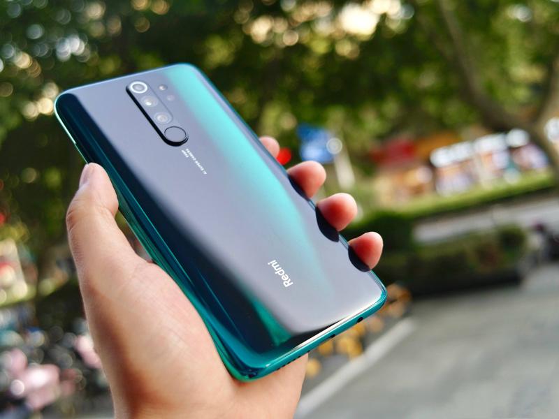 tren-tay-redmi-note-8-pro-9 Trên tay Redmi Note 8 Pro: Không thể đòi hỏi gì hơn ở mức giá 4.5 triệu đồng
