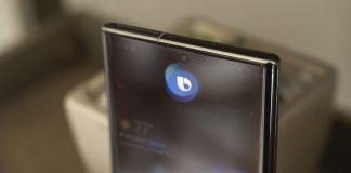 Vô hiệu hoá nút Bixby trên Galaxy Note 10