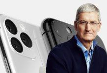 ra mắt iPhone 11