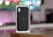 Smart Battery Case cho iPhone 11