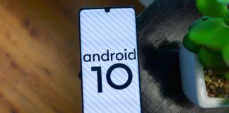 Bản cập nhật Android 10