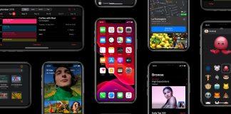 Bản cập nhật iOS 13