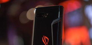 Các Gaming Phone