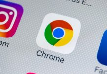 Chrome 77 cho Android