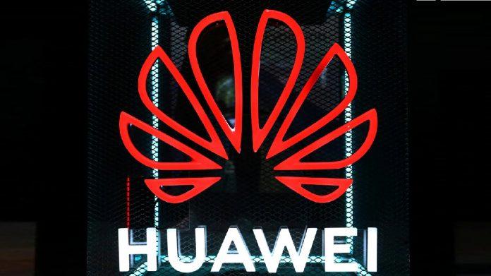 Doanh số Huawei