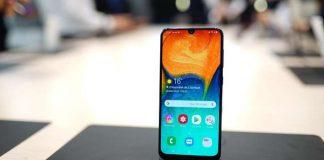 Điện thoại Samsung tăng mạnh thị phần tại Châu Âu
