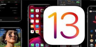Đổi ngôn ngữ ứng dụng trong iOS 13