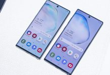 Dual Messenger trên Galaxy Note 10