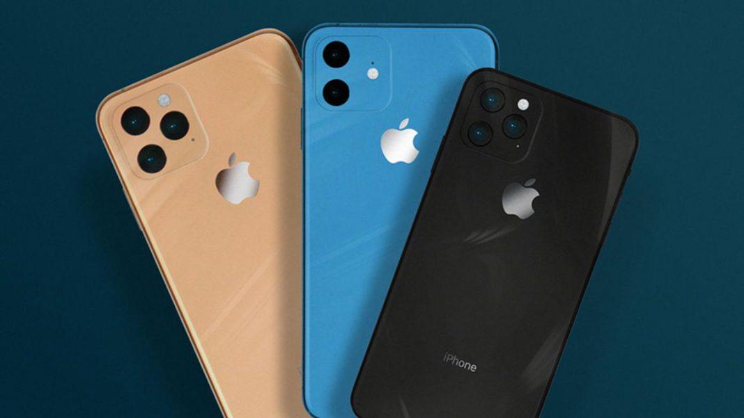 Giá bán của iPhone 11