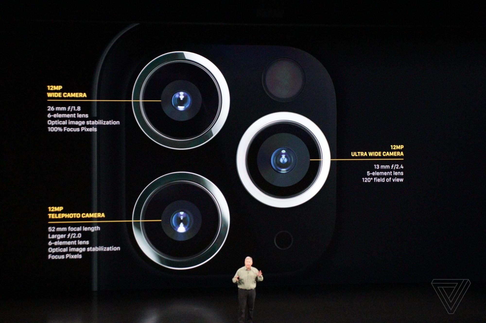 lcimg-2ce10f57-d775-4936-9349-aa679623a753 Sự kiện công bố Apple iPhone 11 mới: Camera góc siêu rộng 120 độ, pin lớn hơn tới 5h so với iPhone XR, giá chỉ từ 699$