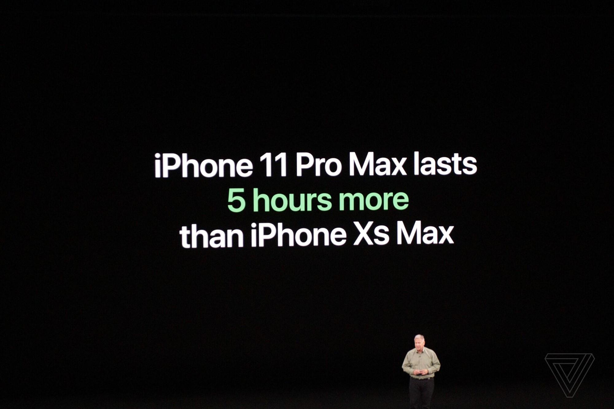 lcimg-96207dfd-7ff5-40e4-855e-57db9d18808c Sự kiện công bố Apple iPhone 11 mới: Camera góc siêu rộng 120 độ, pin lớn hơn tới 5h so với iPhone XR, giá chỉ từ 699$