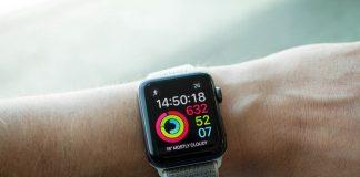 Mua Apple watch series 3