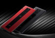 Porsche Design Huawei Mate 30 RS ra mắt