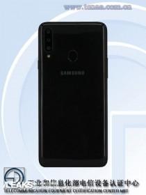 ro-ri-galaxy-a20s-3 Rò rỉ Galaxy A20s nâng cấp bộ 3 camera phía sau, chip Snapdragon 450