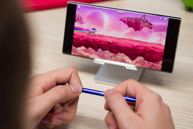 tinh-nang-cua-but-s-pen-2 Samsung sẽ nâng cấp thế nào khi đã có rất nhiều tính năng trên bút S Pen