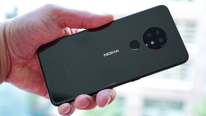 tren-tay-nokia-7-2 Trên tay Nokia 7.2 và Nokia 6.2: Nhìn tưởng bình thường, hoá ra tốt thật sự
