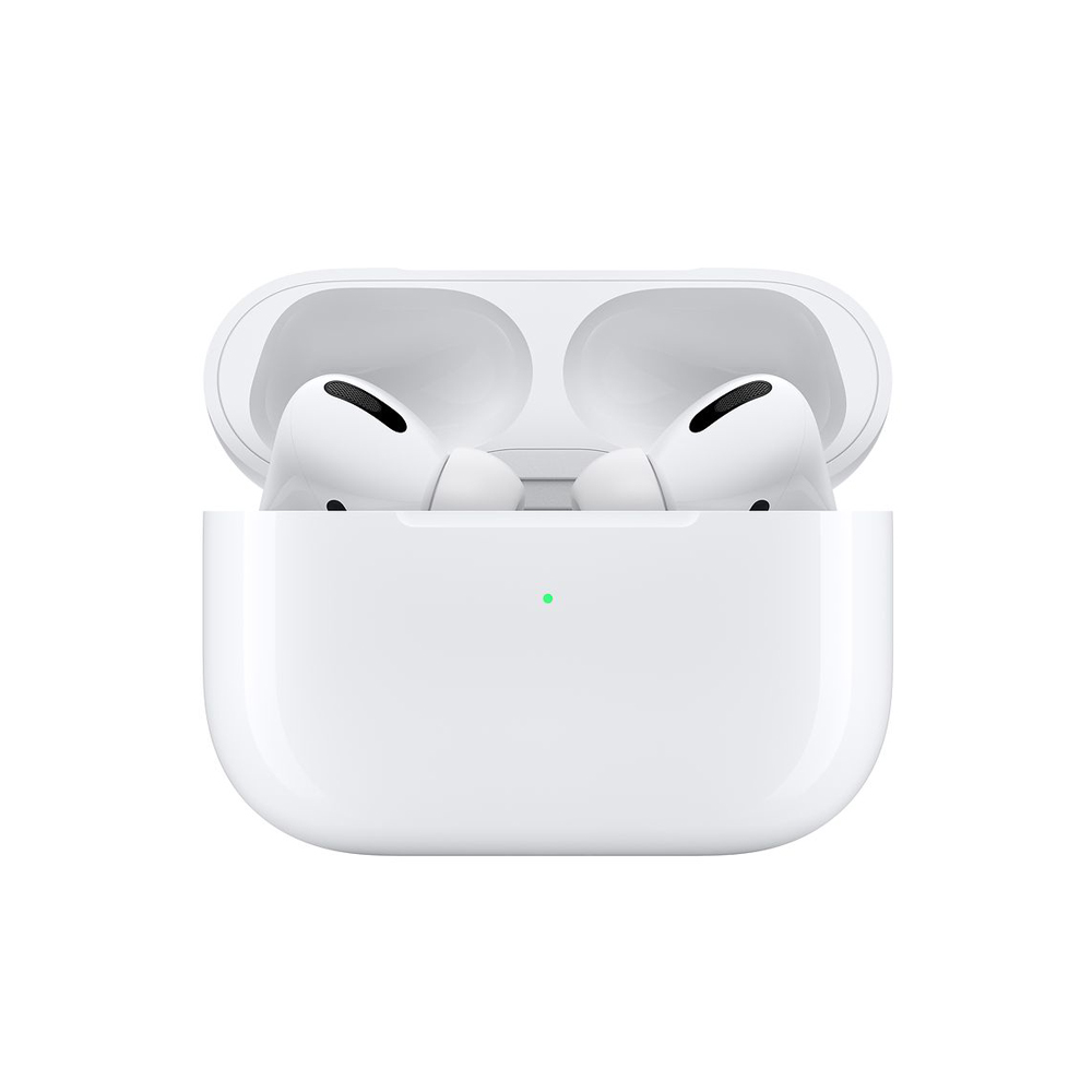 AirPods Pro ra mắt