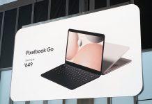 google-ra-mat-pixelbook-go
