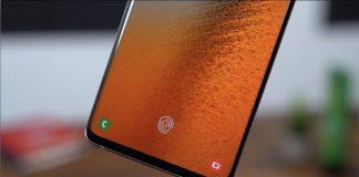bản cập nhật của Samsung