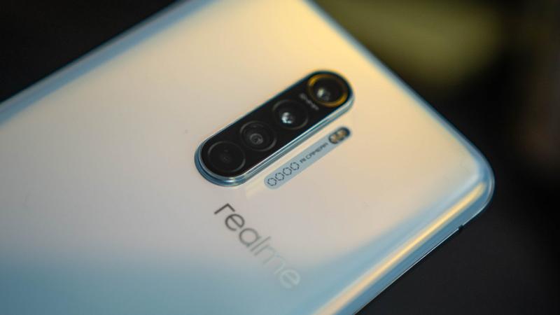 Realme X2 Pro ra mắt