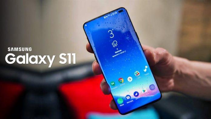Samsung sẽ ra mắt Galaxy S11 vào năm sau với nhiều tính năng đáng mong đợi