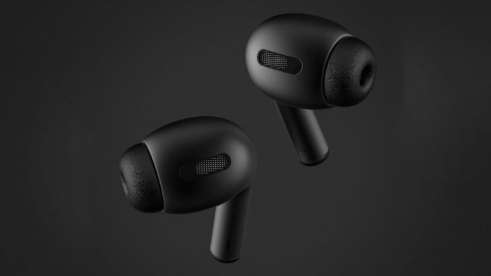 Thiết kế AirPods 3