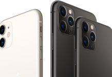 tính năng mới iphone 11